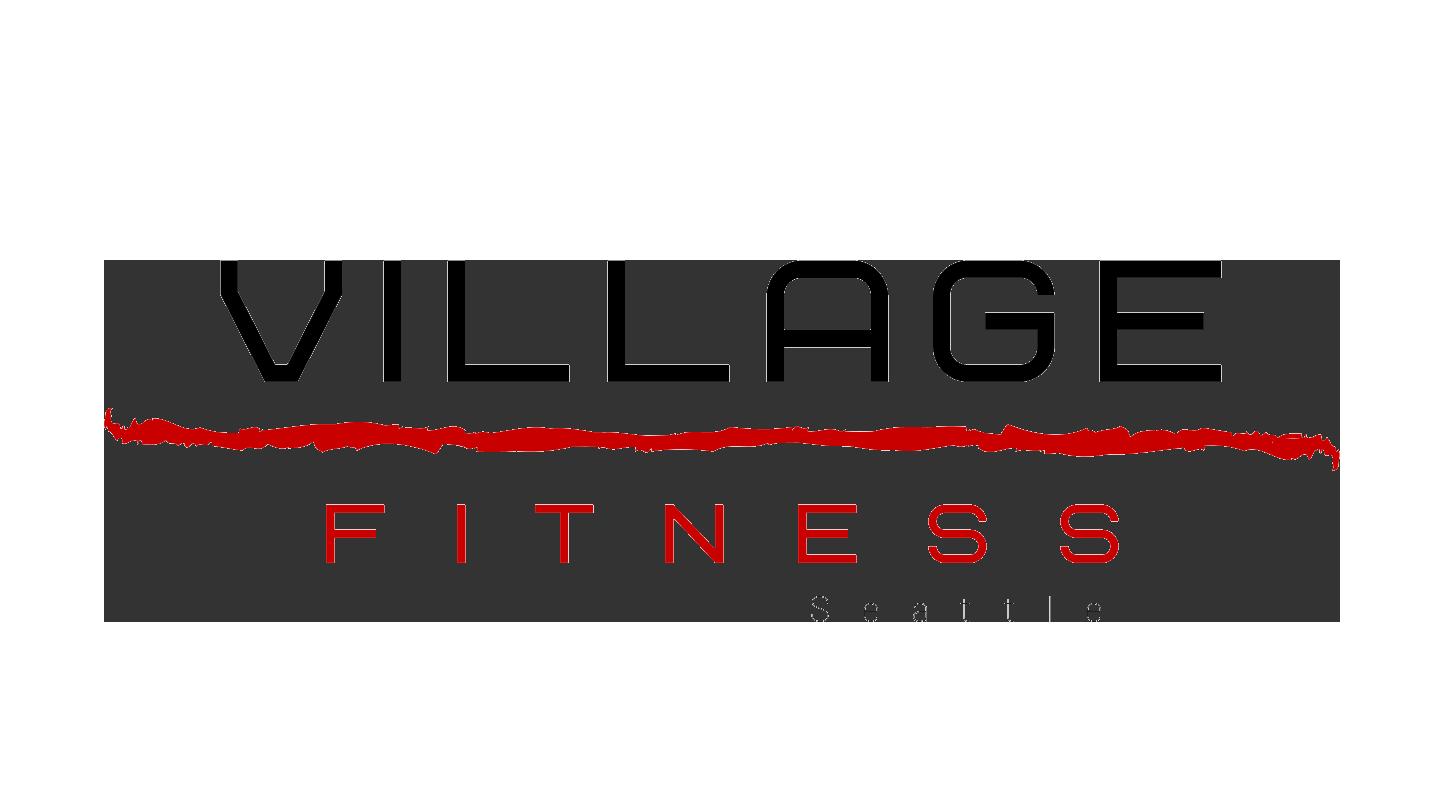vilage-fitness-logo